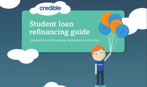 Credible|new refi guide