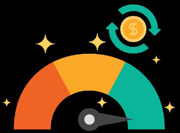 credit score hero to refinance hero