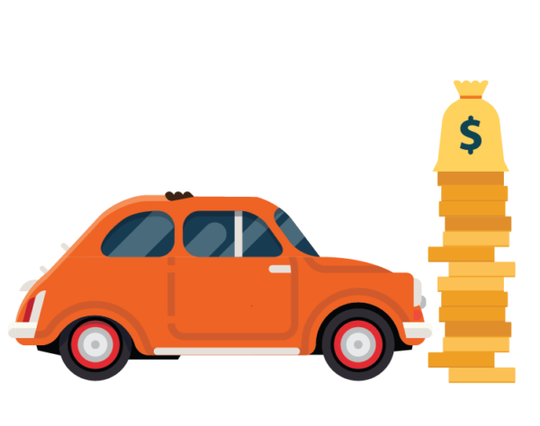 Auto insurance hero