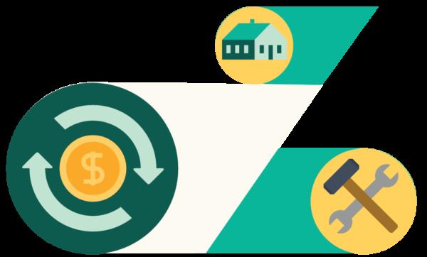 Refinance for home improvement (mortgage refi) hero