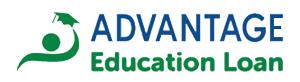 advantage education loan
