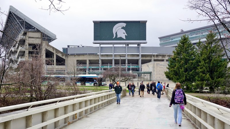 michigan state university student loans