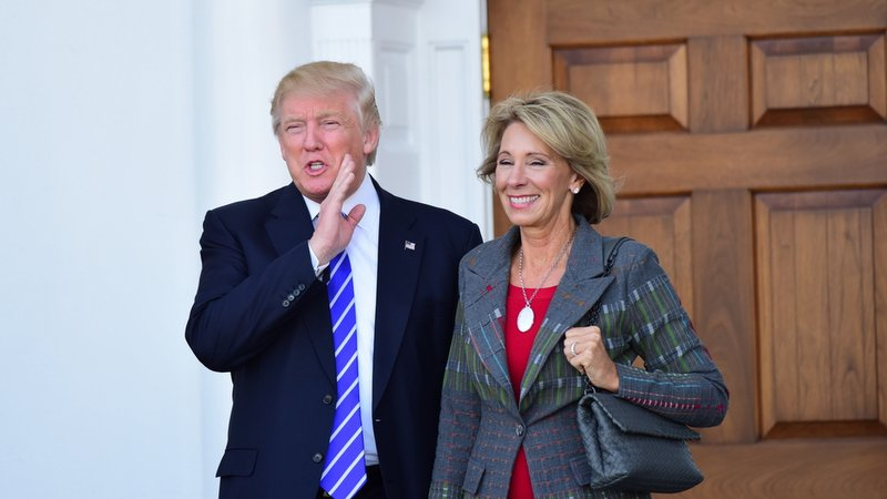 Trump administration weighs fate of $1B in student loan forgiveness claims  Credible News